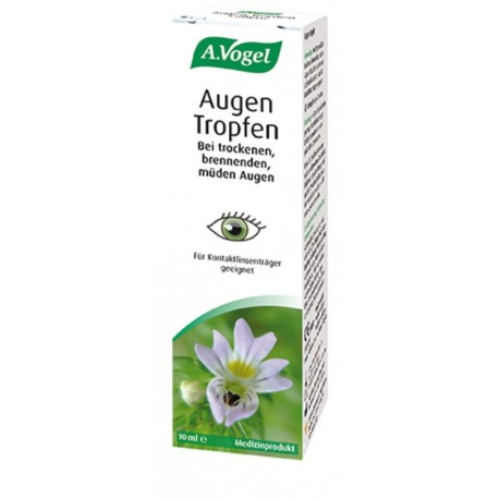 VOGEL COLLYRE EYE DROPS 10ml