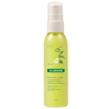 KLORANE SPRAY CEDRAT 125ml