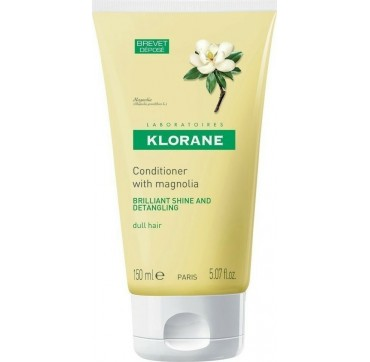 KLORANE CONDITIONER MAGNOLIA 150ml