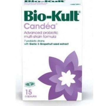 BIO-KULT CANDEA 15caps