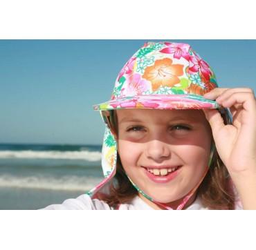 Sun Emporium Αντηλιακό Καπέλο Πολύχρωμο Size M 6-12ετων