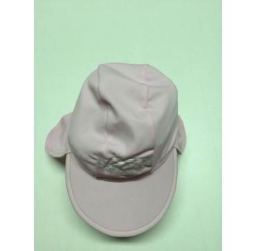 Sun Emporium Αντηλιακό Καπέλο Χακί Λεγεωνάριου Size Μ