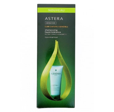 RENE FURTERER ASTERA SENSITIVE HIGH TOLERANCE SHAMPOO ΣΑΜΠΟΥΑΝ 200ML