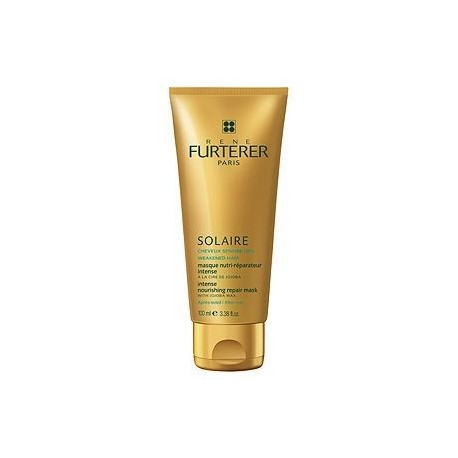 RENE FURTERER SOLAIRE AFTER SUN REPAIR ΜΑΣΚΑ ΜΑΛΛΙΩΝ 100ml