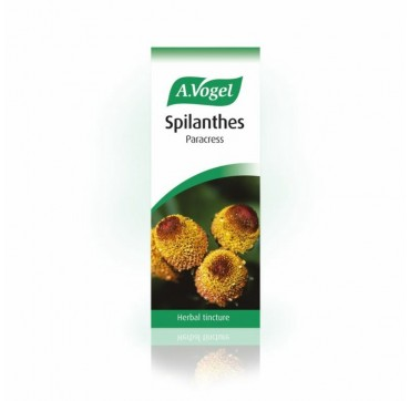 VOGEL SPILANTHES 50ml
