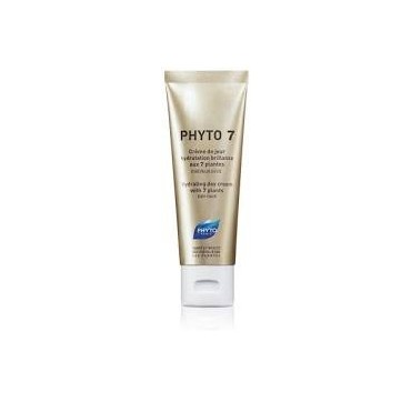 PHYTO PHYTO 7 LEAVE-IN HYDRATING DAY CREAM 50ml