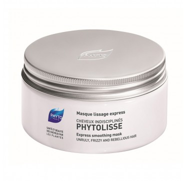 PHYTO PHYTOLISSE ANTI-FRIZZ ΜΑΣΚΑ ΜΑΛΛΙΩΝ 200ml