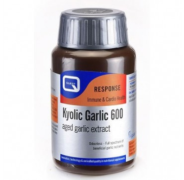 Quest Kyolic Garlic 600 30tab