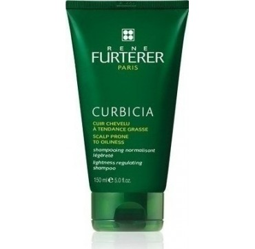RENE FURTERER ΣΑΜΠΟΥΑΝ CURBICIA SHAMPOOING NORMAL LEGERETE 150ml