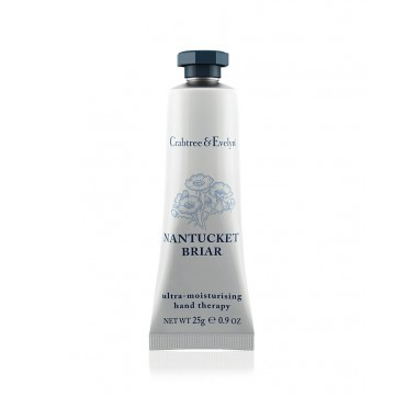 CRABTREE&EVELYN NANTUCKET BRIAR ULTRA-MOISTURISING HAND THERAPY 25gr