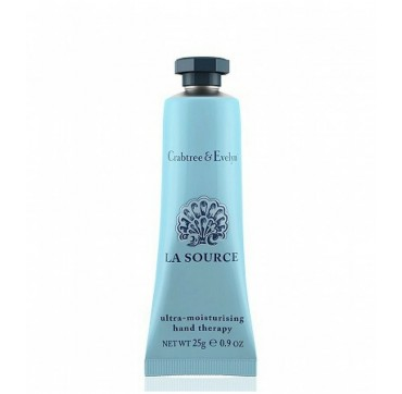 CRABTREE&EVELYN LA SOURCE ULTRA-MOISTURISING HAND THERAPY 25gr