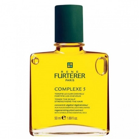 RENE FURTERER COMPEXE 5 50ml