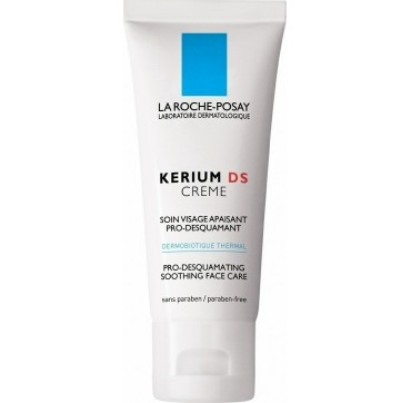 LA ROCHE-POSAY KERIUM DS CREAM 40ml