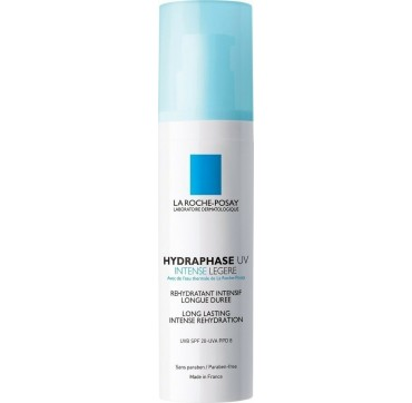 LA ROCHE-POSAY HYDRAPHASE INTENSE UV LEGERE CREAM 50ml