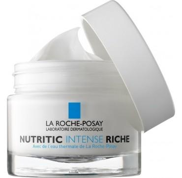 LA ROCHE-POSAY NUTRITIC CREAM INTENSE RICHE 50ml