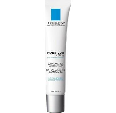 La Roche-posay Pigmentclar Soin Anti-dark Spot Για Πανάδες Spf30 40ml