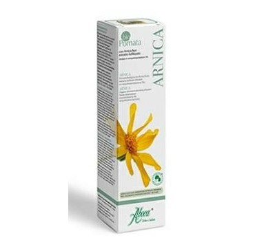 ABOCA ARNICA BIO POMATA CREAM 50ml