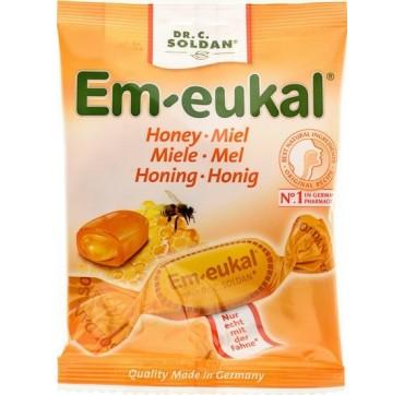 Drcsoldan Em-eukal Honey 50gr