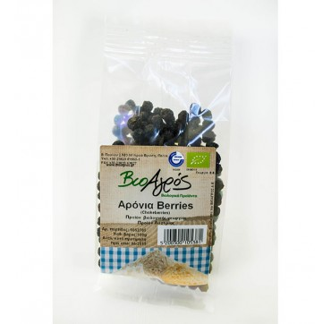 Bioagros Αρώνια Berries 100gr