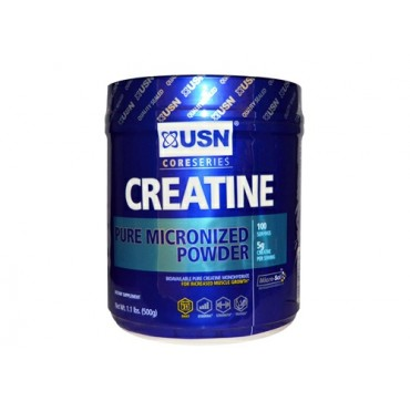USN CREATINE MICRONIZED POWDER 500gr
