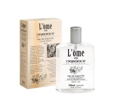 DURANCE L' OME EDT ΚΟΛΩΝΙΑ ΑΝΤΡΙΚΗ WITH SEA BUCHTHORN EXTRACT 100ml