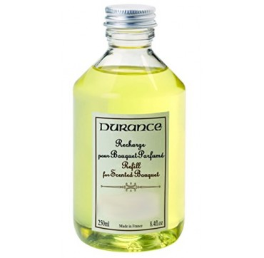 Durance Scented Bouquet Refil Camelia Blanc 250ml