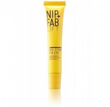 NIP+FAB BEE STING FIX REPAIR EYE CREAM 10ml