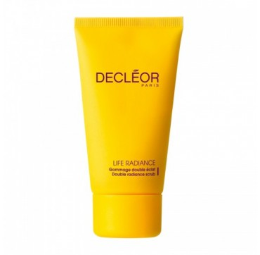 DECLEOR LIFE RADIANCE GOMMAGE DOUBLE ECLAT SCRUB 50ml