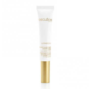 DECLEOR AURABSOLU INTENSE GLOW FOR EYES 15ml