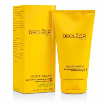 DECLEOR AROMA DYNAMIC REFRESHING TONING GEL 150ml