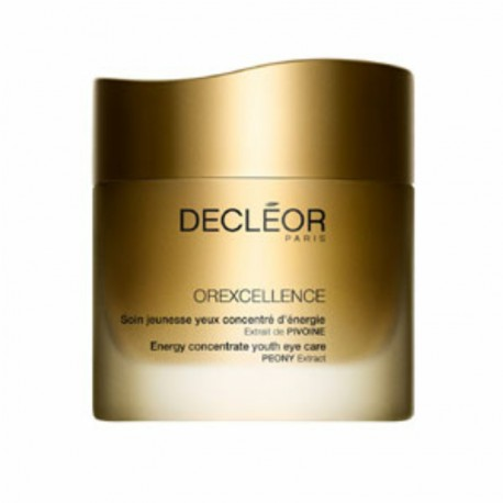 DECLEOR OREXCELLENCE EYE CARE CREAM 15ml