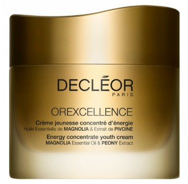 DECLEOR OREXCELLENCE YOUTH DAY CREAM 50ml
