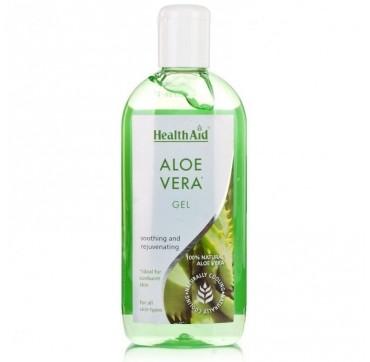 Healthaid Skin Care Aloe Gel 250ml