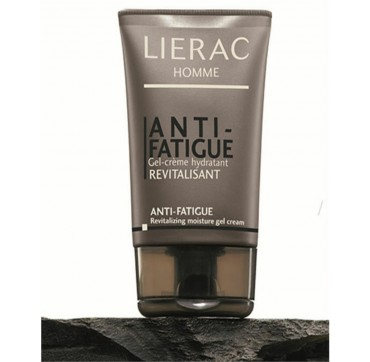 LIERAC HOMME ANTI FATIGUE GEL CREAM HYDRATANT 50ml