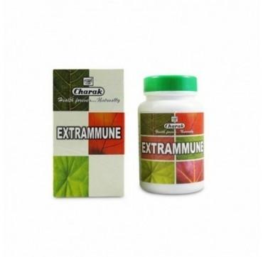 Charak Extrammune Ενίσχυση Ανοσοποιητικού 60tabs