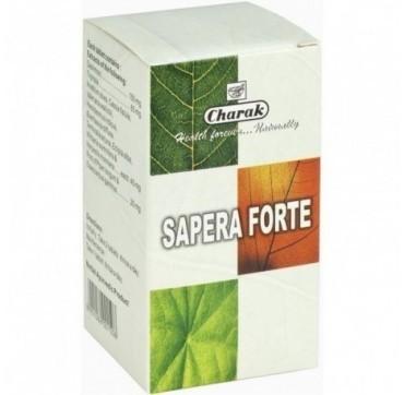 Charak Sapera Forte Ήπιο Ηρεμιστικό 100tabs
