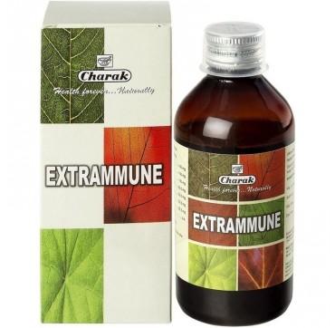 Charak Extrammune Σιρόπι Ενίσχυση Ανοσοποιητικού 200ml