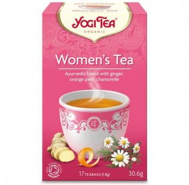 Yogi Tea Womens Tea 17 Teabags