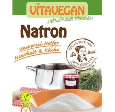 Bioagros Vitavegan Natron Σόδα Μαγειρικής 20g