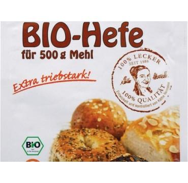 Bioagros Biovegan Μαγιά Χωρίς Γλουτένη 9g