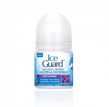 OPTIMA ICE GUARD LAVENDER 50ml