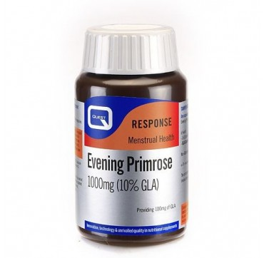 Quest Evening Primrose Oil 1000mg 30caps