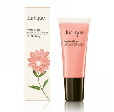 JURLIQUE HYDRA GLOSS I'M BLUSHING 10ML