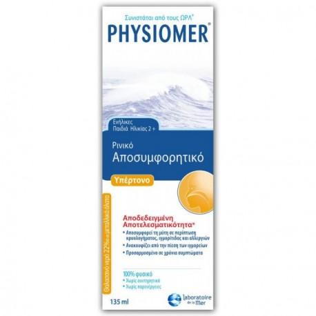 PHYSIOMER EUCALYPTUS (6+ ΕΤΩΝ) 135ml