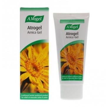 VOGEL ATROGEL (RHEUMA-GEL) 100ml