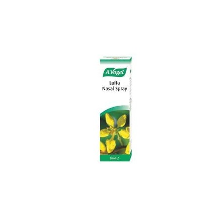 VOGEL LUFFA NASAL SPRAY (POLLINOSAN) 20ml