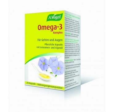 VOGEL OMEGA-3 COMPLEX 30caps
