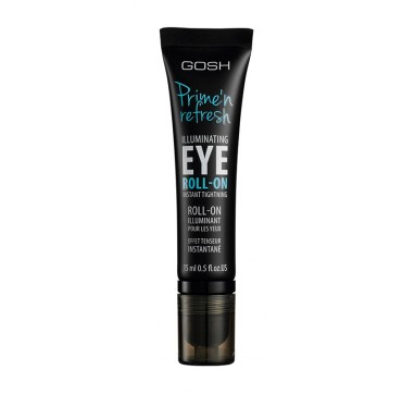 GOSH PRIME'N REFRESH EYE ROLL ON 15ML
