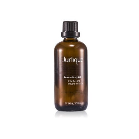 Jurlique Body Oil Lemon 100ml