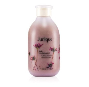JURLIQUE BODY EXFOLIAT GEL 300ml